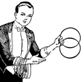 Linking-ring