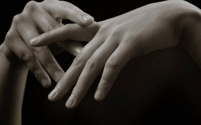 練習中でも綺麗な手のままお菓子を食べる7つの方法
