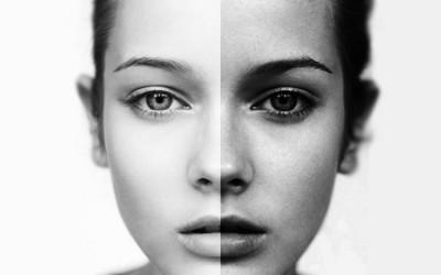 あなたは自分の顔をどこまで知っていますか?