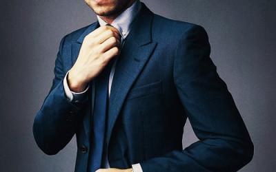 【男の身嗜み】超基本!ジャケットを正しく着こなせていますか?