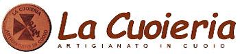 lacuoieria_logo