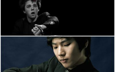 これが世界一の実力!Yann Frisch & Yu Ho Jin