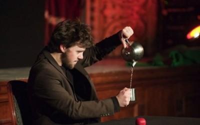 マジック界の異端児、Yann Frischって何者?