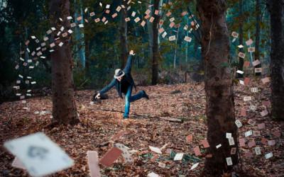 理解不能!夢をビジュアライズするアーティスト ~ Surreal Photographs ~