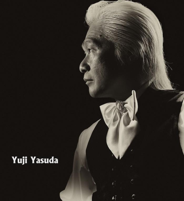 yuji-yasuda